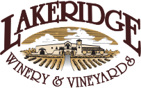 Lakeridge Winery & Vineyards logo